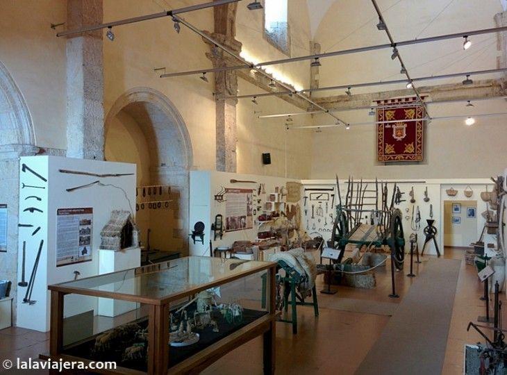Museo de Costumbres y Tradiciones de Vejer