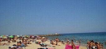 Excursión a Ilha Tavira (Algarve)