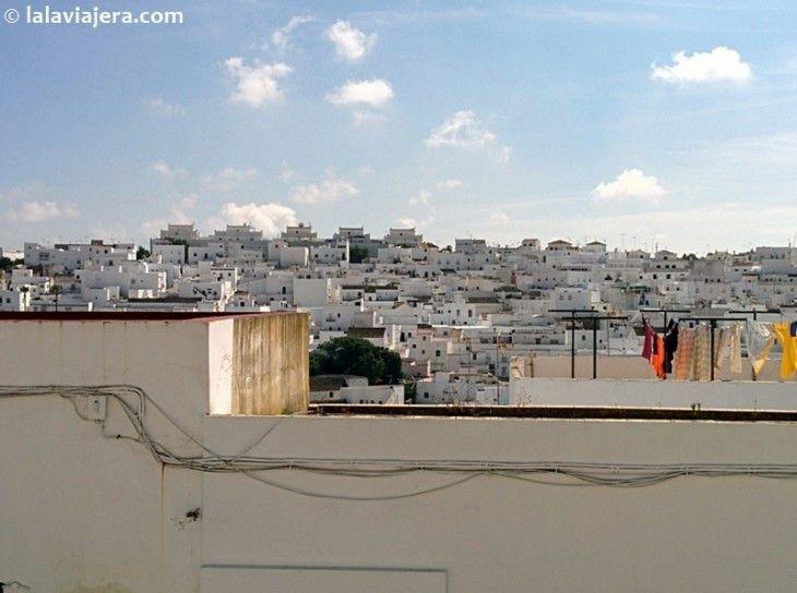 Vejer, Pueblo Blanco de Cádiz