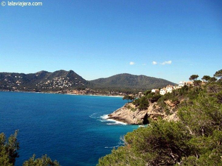 Bahía de Canyamel, Mallorca