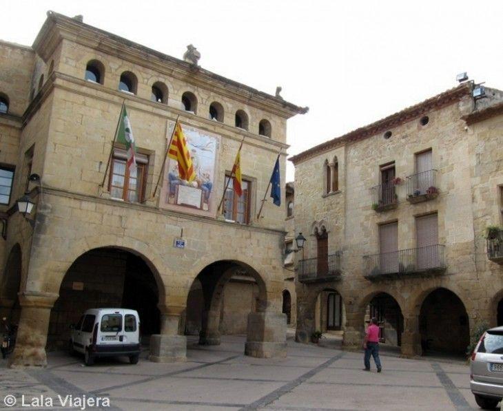 Ayuntamiento de Horta de Sant Joan