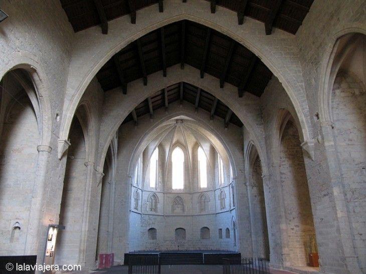 Convento de San Francisco, Morella