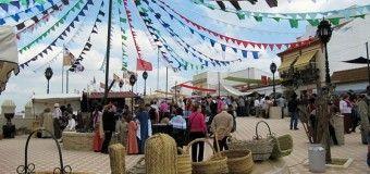 Feria Medieval del Descubrimiento en Palos de la Frontera
