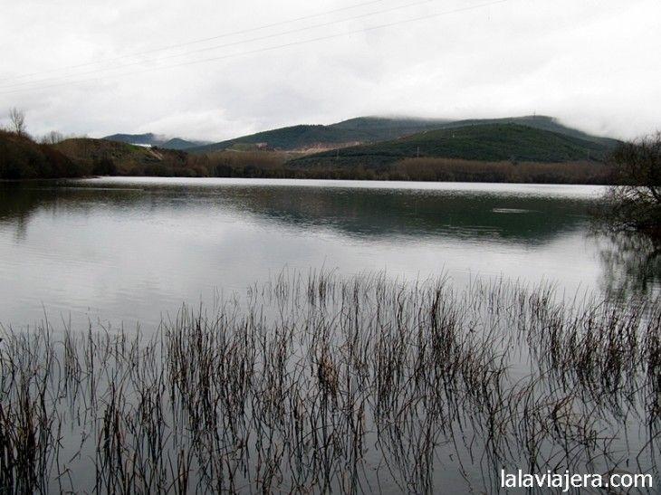 El Lago de Carucedo