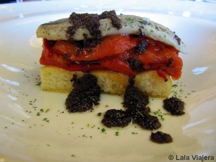 Jornadas gastronómicas Matarranya a la Cassola