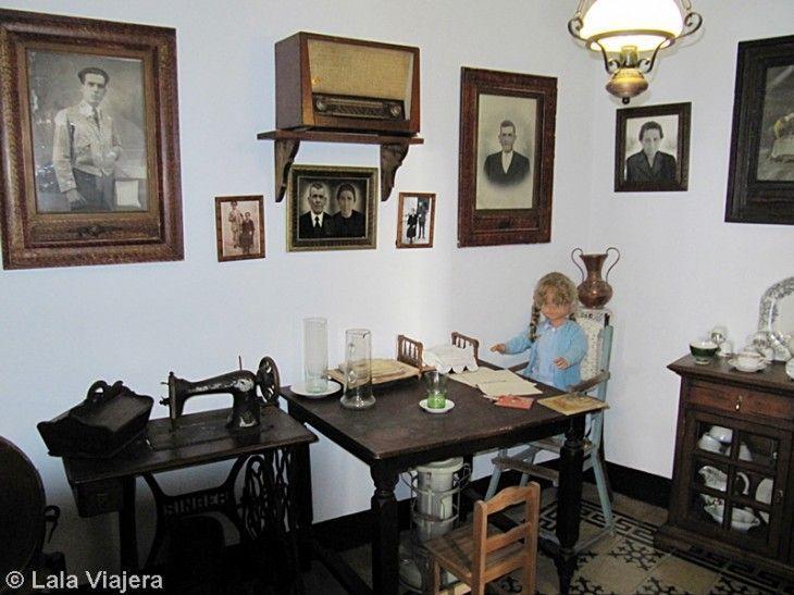 Museo Histórico Etnográfico de Mijas