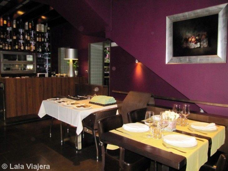 Restaurante Vinatea, Morella