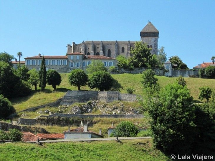 Saint Bertrand de Comminges, uno de los pueblos más bonitos de Francia