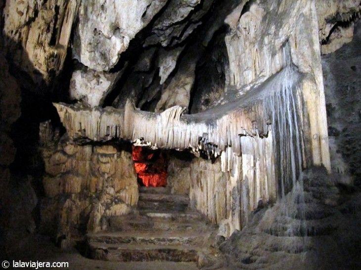 Cuevas de Artá, Mallorca