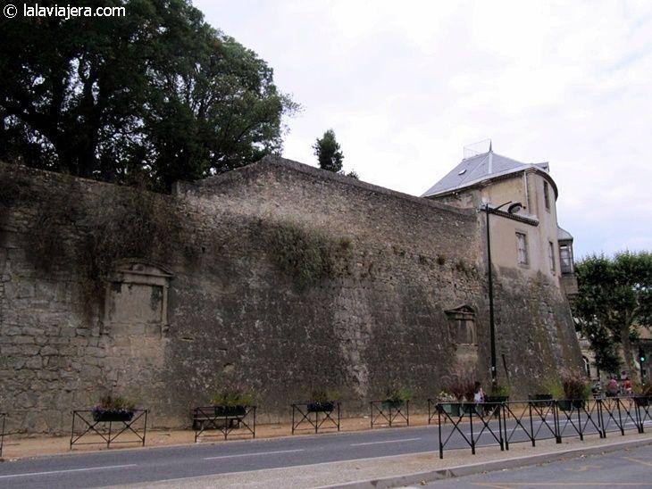 La Bastide Saint-Louis en Carcassonne