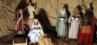 Navidad en Huelva: El Belén Viviente de Galaroza