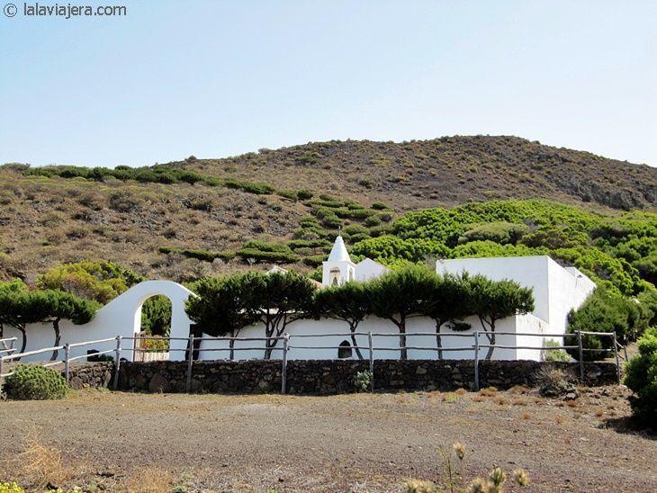 Ermita de Nuestra Señora de los Reyes, El Hierro