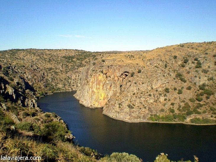 Parque Natural Arribes del Duero, el Gran Cañón Europeo