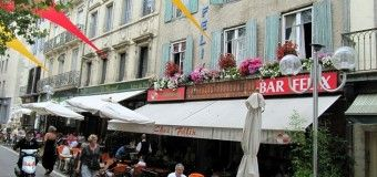 Escapada a Carcassonne (II): Qué ver en La Bastide Saint-Louis