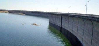 Presa de Almendra, un gran lago artificial en los Arribes