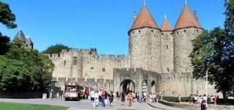 Escapada a Carcassonne (I): Qué ver en La Cité