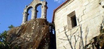 Ruta de los monasterios de la Ribeira Sacra
