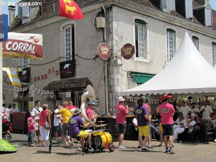 Fiestas de Orthez