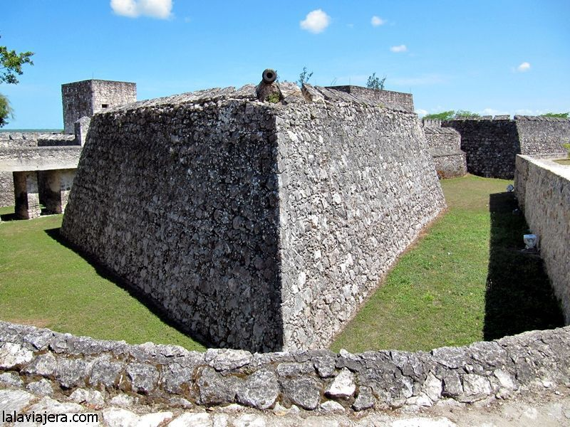Fuerte de San Felipe de Bacalar