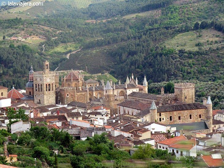 Real Monasterio de Guadalupe, Patrimonio de la Humanidad