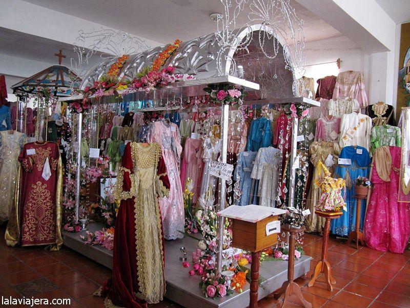 Museo del Vestido de Xico
