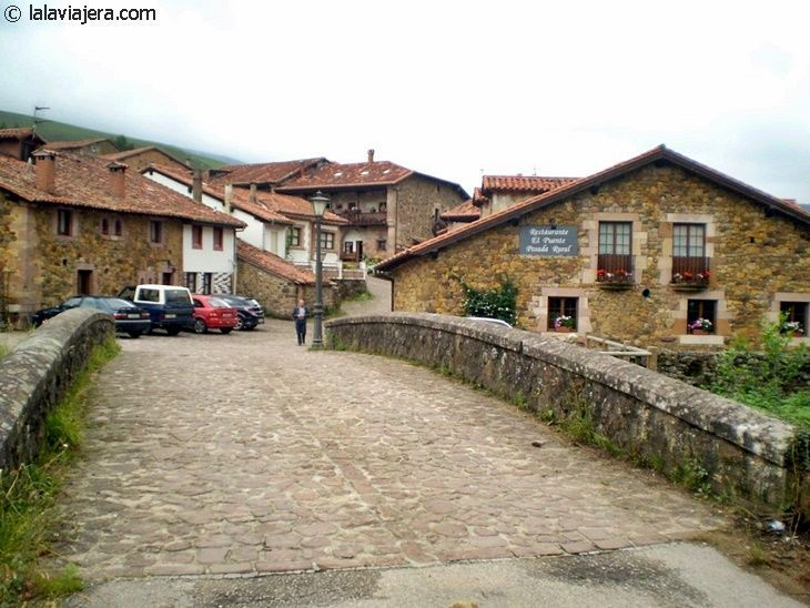 Barrio del Puente, en Carmona