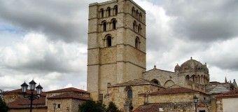 Zamora, capital del románico: Top 10 monumentos a visitar