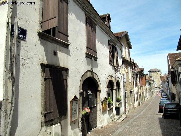 Villa medieval de Orthez