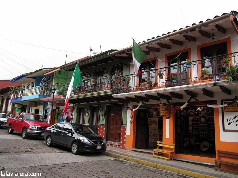 Xico, Pueblo Mágico de México y Joya de Veracruz