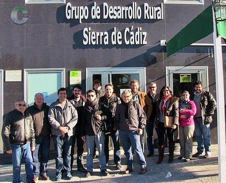 Blogtrip #SierradeCádiz