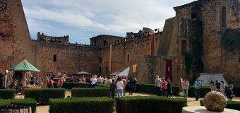 De torturas y mazmorras: el Castillo de Niebla