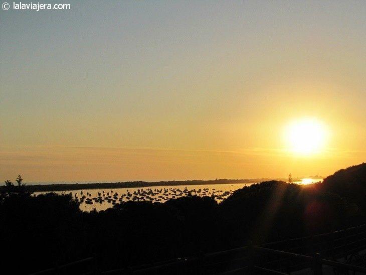 Descubre Huelva: Flecha del Rompido