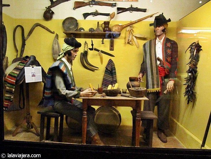 Museo del Bandolero de Ronda