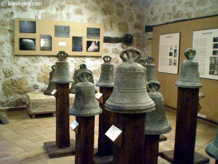 Museo de las Campanas, en Urueña