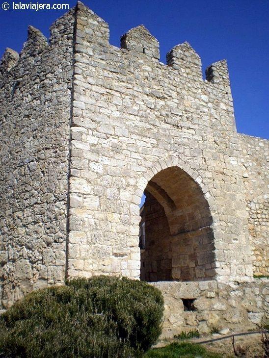 Puerta de la Villa, Urueña