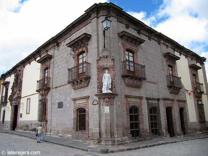 Casa Museo de Ignacio Allende