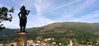 Garganta la Olla, el pueblo de La Serrana de La Vera