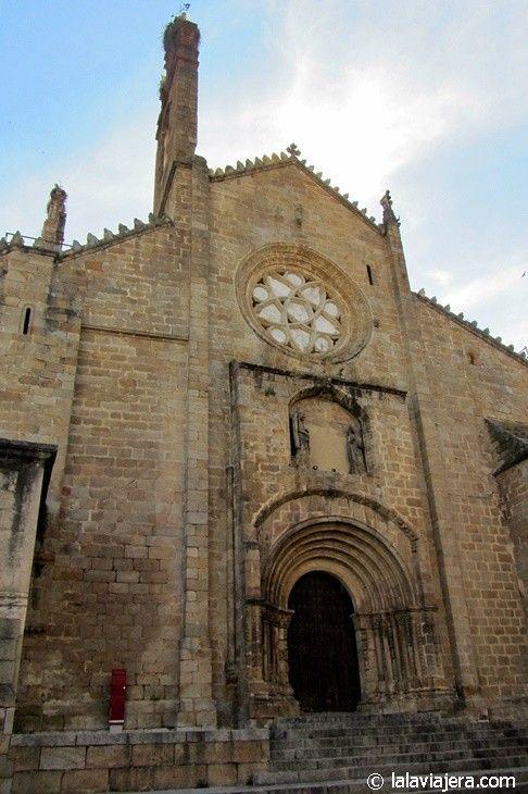 Catedral Vieja de Plasencia