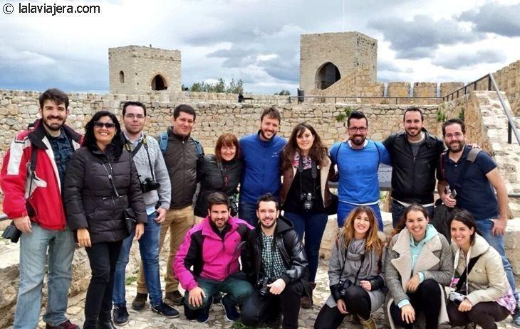 Blogtrip Castillos y Batallas de Jaén