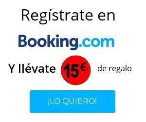 Promocion Booking