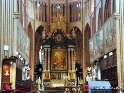 catedral san salvador, brujas