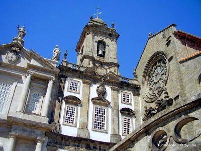 iglesia museo San Francisco, Oporto