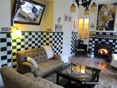 Salon Casa Noble, Aracena