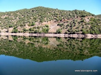 Parque Natural Rio Tajo Internacional