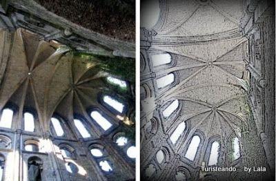 Abadia Villers, Valonia, Belgica