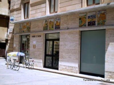oficina turismo trapani, sicilia