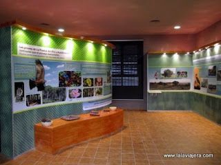 Centro Visitantes Dehesa de Abajo, Donana