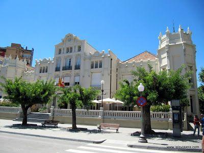 Circulo Oscense, Casino Huesca