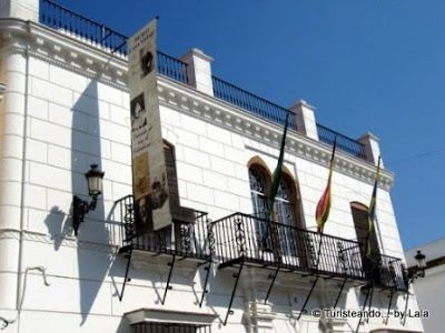 Casa Natal Juan Ramon Jimenez, Museo Moguer