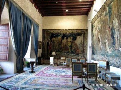 palacio real almudaina, mallorca